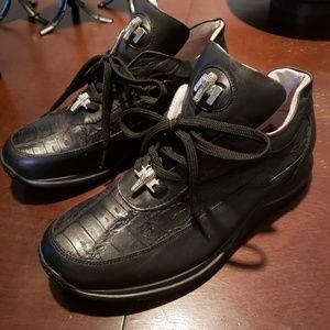 Men's Mauri (Croc) Sneakers